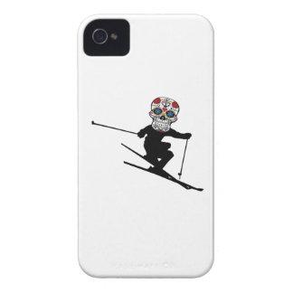 Sugar Ski iPhone 4 Case-Mate Cases