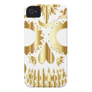 sugar-skull-1782019 Case-Mate iPhone 4 cases