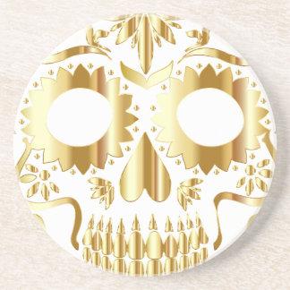 sugar-skull-1782019 coaster