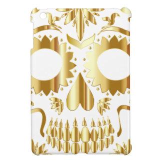 sugar-skull-1782019 iPad mini cover