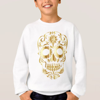 sugar-skull-1782019 sweatshirt