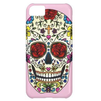 sugar skull iPhone 5C cover