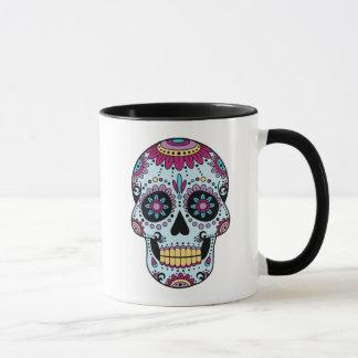 Sugar Skull (Dia de los Muertos) Mug