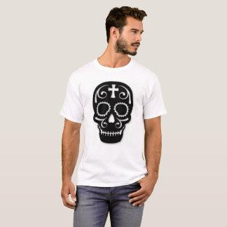 Sugar Skull Men's T Shirt