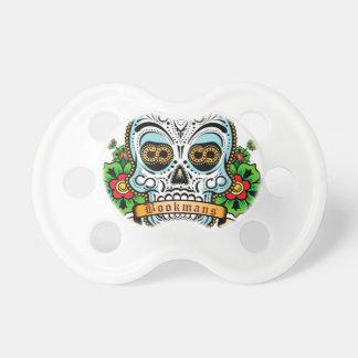 Sugar Skull Original Pacifier