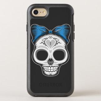 Sugar Skull OtterBox Symmetry iPhone 8/7 Case