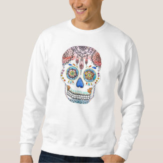 Sugar Skull Shirt By Megaflora