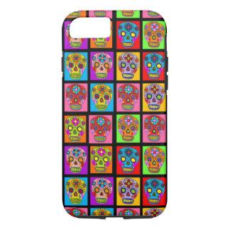 Sugar Skulls iPhone 8/7 Case