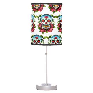 Sugar Skulls Table Lamp