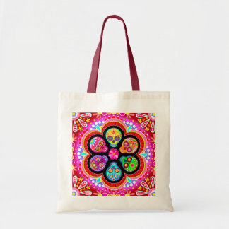 Sugar Skulls Tote Bag - Day of the Dead Art