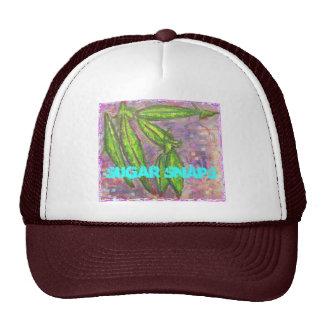 Sugar Snaps Trucker Hat