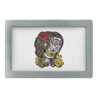 Sugar Sweetness Belt Buckle