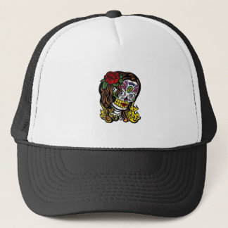 Sugar Sweetness Trucker Hat