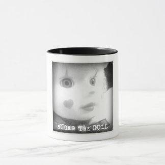Sugar The Doll (Official Exclusive Mug) Mug