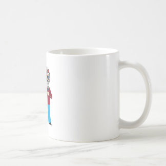 Sugar Violin Coffee Mug