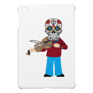 Sugar Violin iPad Mini Covers
