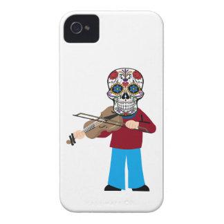 Sugar Violin iPhone 4 Case-Mate Case
