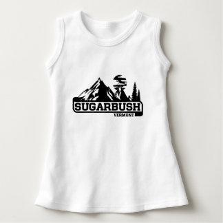 Sugarbush Vermont Dress