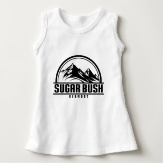 Sugarbush Vermont Dress