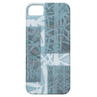 Sugarcane Blue Patches Case-Mate iPhone 5 iPhone 5 Cover
