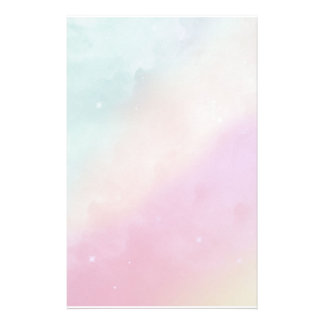 SugarGalaxy Stationery