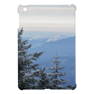 Sugarloaf Mountain on the Horizon in Maine iPad Mini Covers