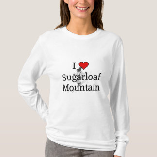 Sugarloaf Mountain T-Shirt