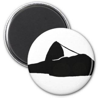 sugarloaf. Rio De Janeiro Magnet