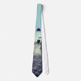 Sugarloaf Tie