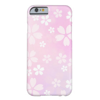 sugarparade Sakura Bloom Phone Case(Choose Device) Barely There iPhone 6 Case
