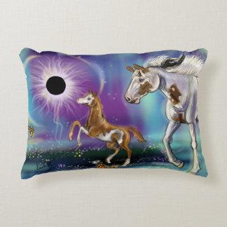 Sugars eclipse Suprise Decorative Pillow