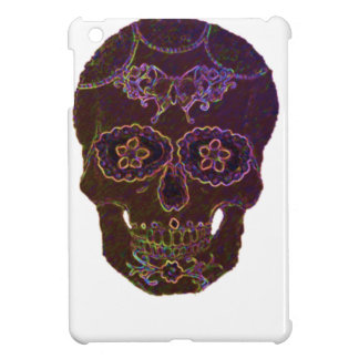 sugarskull2 cover for the iPad mini