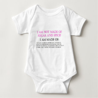 Suger&Spice Baby Bodysuit