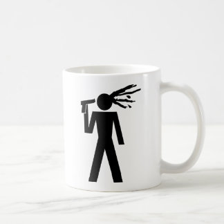 suicid piktogramm coffee mug