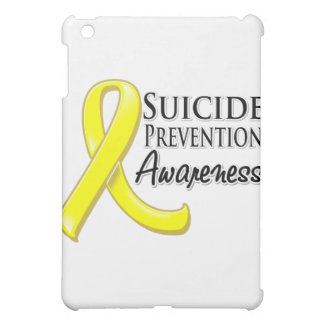 Suicide Prevention Awareness Ribbon Case For The iPad Mini