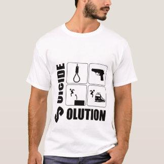 Suicide Solution T-Shirt