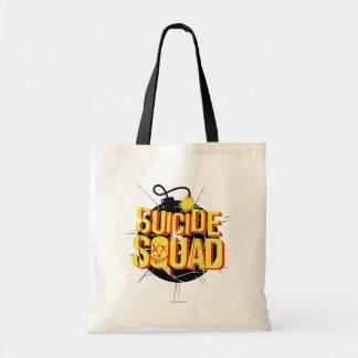Suicide Squad | Bomb Logo