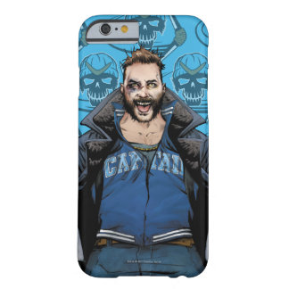 Suicide Squad | Boomerang Comic Book Art Barely There iPhone 6 Case