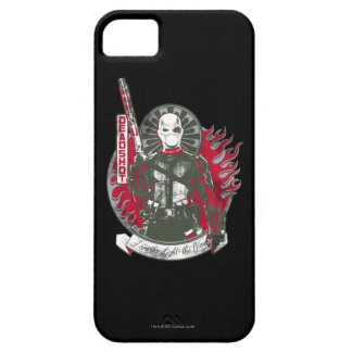 "Suicide Squad | Deadshot ""I am the Light"" iPhone 5 Cases"