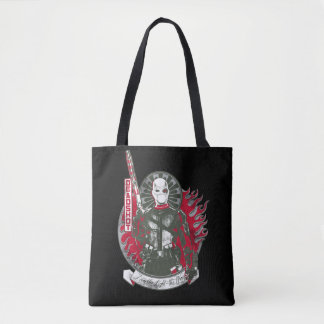 "Suicide Squad | Deadshot ""I am the Light"" Tote Bag"
