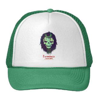 Suicide Squad | Enchantress Head Icon Trucker Hat