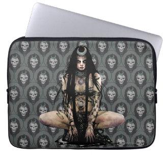 Suicide Squad | Enchantress Laptop Computer Sleeve