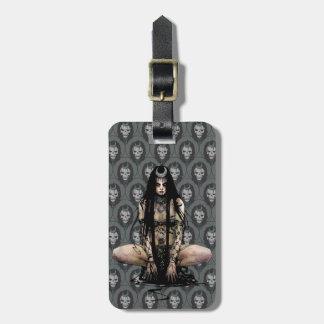 Suicide Squad | Enchantress Luggage Tag