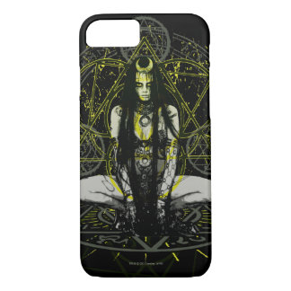 Suicide Squad | Enchantress Magic Circles iPhone 7 Case