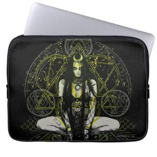 Suicide Squad | Enchantress Magic Circles Laptop Sleeves