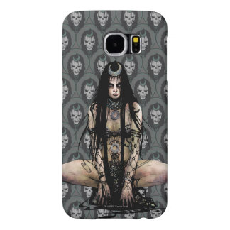 Suicide Squad | Enchantress Samsung Galaxy S6 Cases
