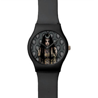 Suicide Squad | Enchantress Wrist Watches