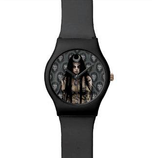 Suicide Squad | Enchantress Wrist Watches
