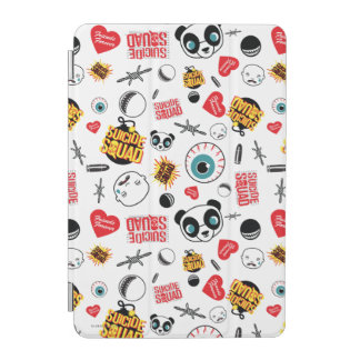 Suicide Squad | Friends Forever Pattern iPad Mini Cover