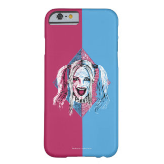 Suicide Squad | Harley Laugh Barely There iPhone 6 Case